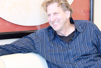 Barry Katz is interviewed by Natalie Gray on The Gray Escape