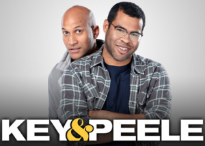 Ian Roberts is the Exec Producer on Key and Peele. This episode of The Gray Escape focuses on comedy writing and improv.