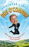 Laugher Lines by Des O'Connor