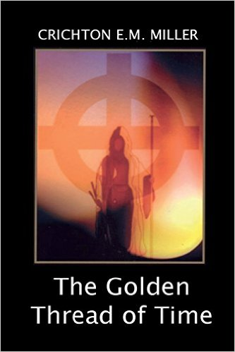 Conspiracy and Hidden Knowledge | The Golden Thread of Time | Crichton Miller | The Gray Escape with Natalie Gray