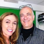 Natalie Gray with Pier Rubesa - Ep 37 - extraterrestrial sound healing episode of The Gray Escape