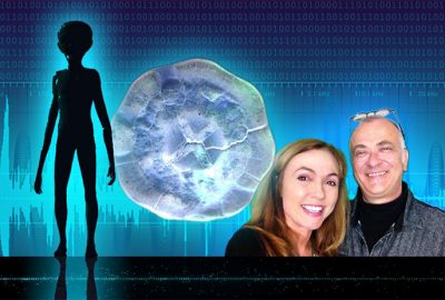 Pier Rubesa on The Gray Escape with Natalie Gray | Extraterrestrial Alien Healing