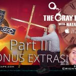 Time for the Truth | Crichton Miller on The Gray Escape with Natalie Gray