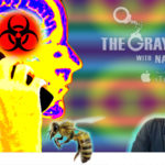 Cell phone safety - Filmmaker James Russell on The Gray Escape with Natalie Gray