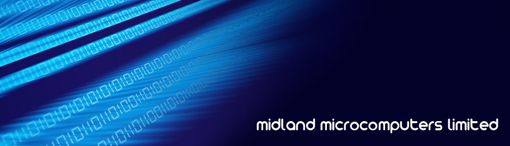 Midland Microcomputers Limited