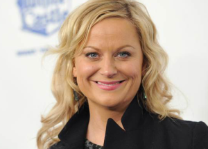 Ian Roberts speaks of Amy Poehler in The Gray Escape's episode on comedy writing.