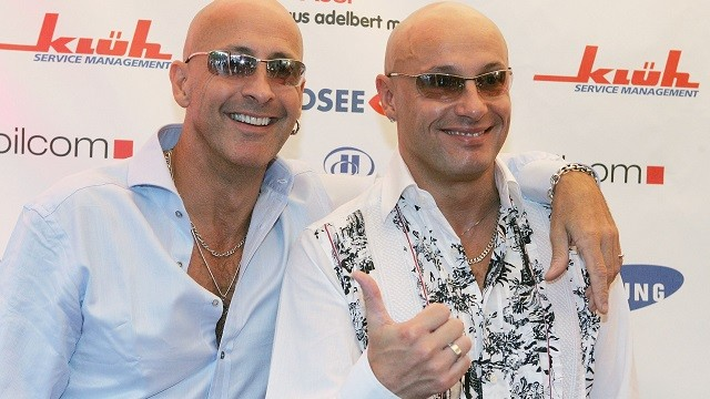Right Said Fred talk Conspiracy on The Gray Escape with Natalie Gray