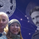 James Swagger, Natalie Gray | Chinese Astrology and Scalar Energy