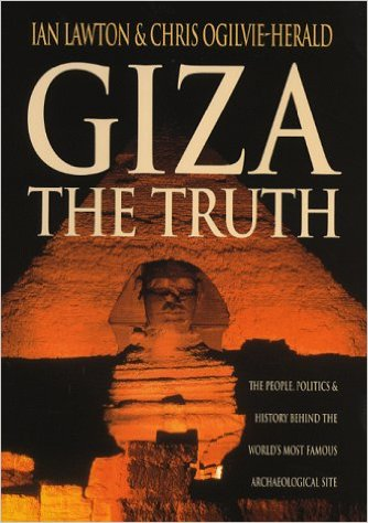 Giza The Truth
