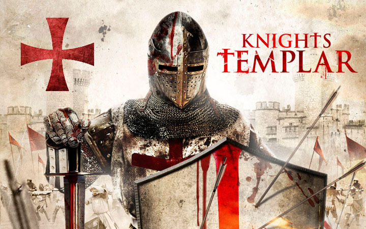 Conspiracy and the Knights Templar as discussed on the Hidden Knowledge episode of The Gray Escape with Natalie Gray featuring Crichton Miller