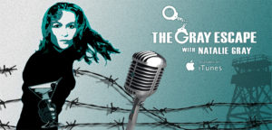 The Gray Escape with Natalie Gray podcast